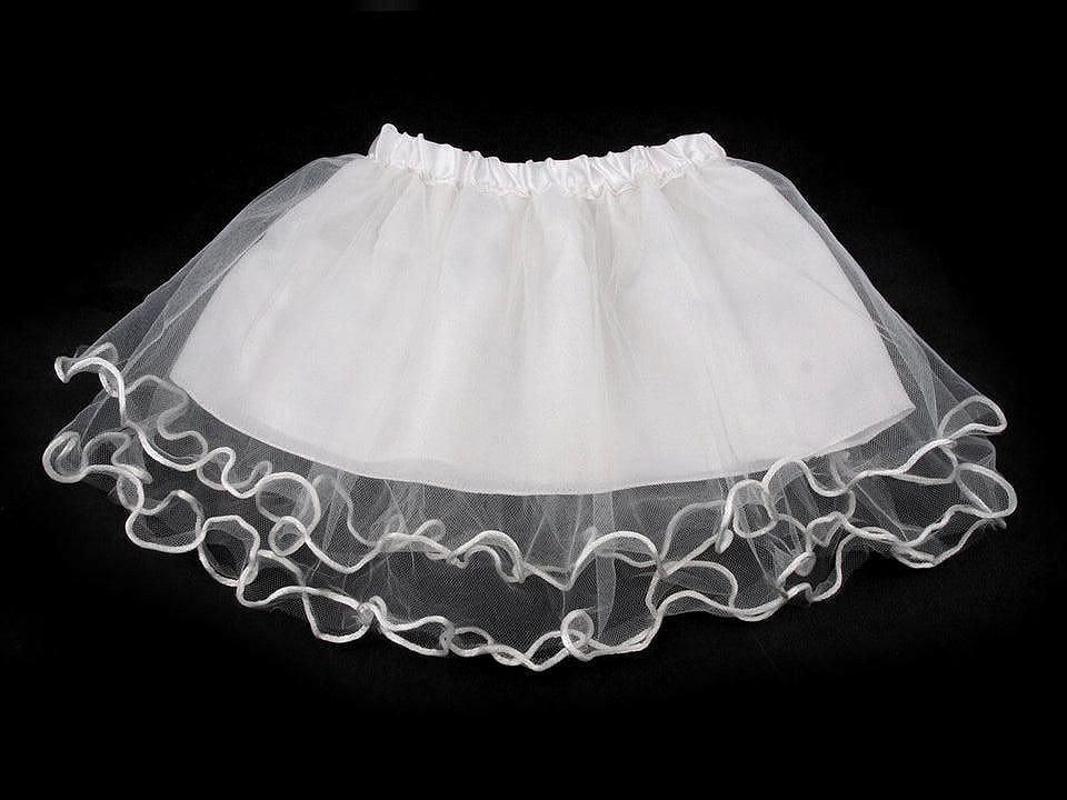 Textillux.sk - produkt Karnevalová sukienka - detská obojstranná