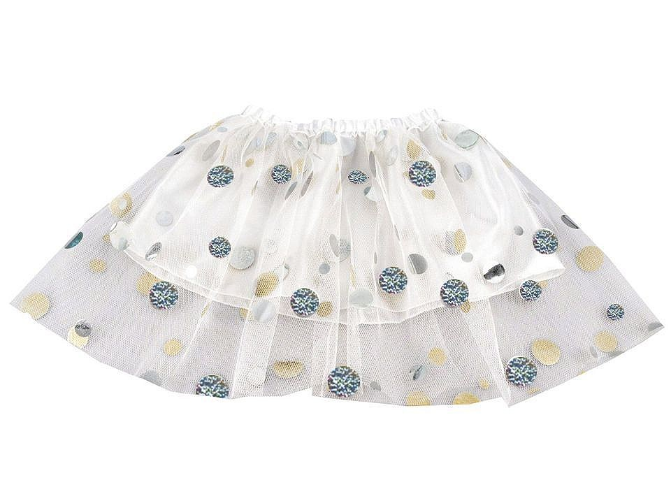 Textillux.sk - produkt Karnevalová sukienka detská s flitrami