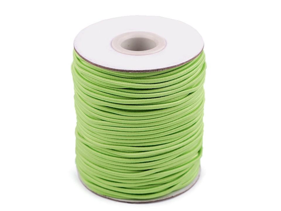 Textillux.sk - produkt Guma guľatá Ø2mm MAGGIE