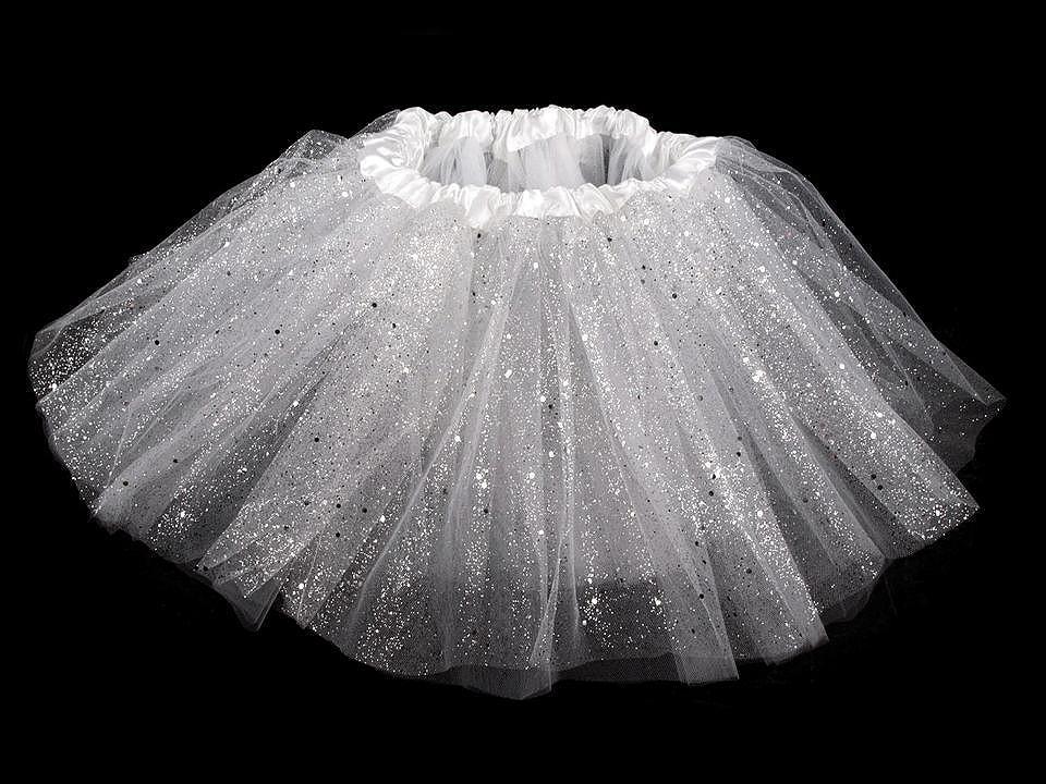 Textillux.sk - produkt Karnevalová sukienka s glitrami