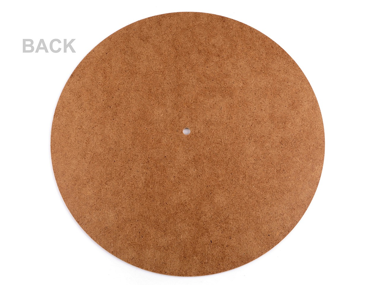 Textillux.sk - produkt Hodinový ciferník polotovar Ø30 cm
