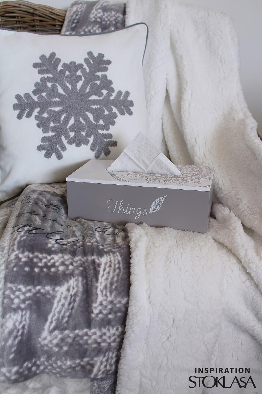holzbox f r taschent cher kosmetikt cher box. Black Bedroom Furniture Sets. Home Design Ideas