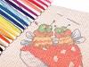 Zestaw do haftowania dla dzieci