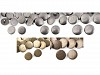Kovový knoflík velikost 24