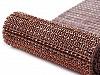 Diamantový pás / borta šíře 11,5 cm 2. jakost