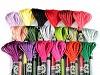 Embroidery Yarn DMC Mouliné Satén