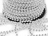 Perlový řetěz Ø3 mm