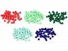 Koraliki plastikowe Color Ø6 mm