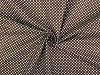 Bavlněná látka puntík