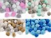 Brmbolec mix farieb Ø20 mm
