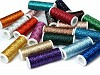 Embroidery Thread 60 m Metalux
