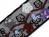 Flitrový prýmek šíře 35 mm