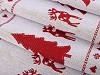 Vánoční běhoun / ubrus 34x175 cm gobelín