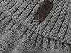 Pletený nákrčník dětský