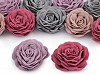 Kvet ruže Ø40 mm