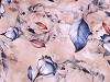 Šátek / šála růže 70x180 cm