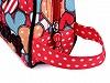 Dívčí taška / pouzdro 18x25 cm