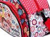 Cestovná / športová taška dievčenská