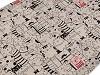 Bieżnik / obrus Loneta 35x130 cm