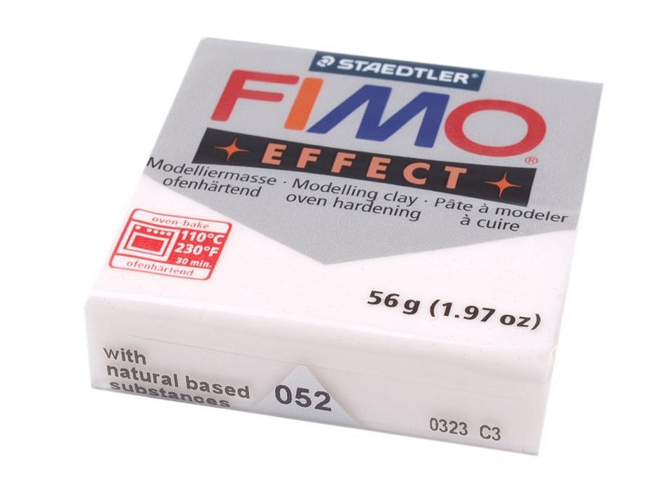 Fimo 56-57 g EFFECT 1 ks