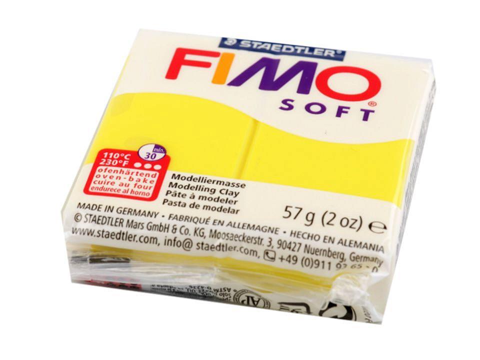 Fimo 57 g Soft 1 ks