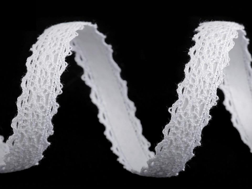 Samolepicí krajka šíře 15 mm 1 ks