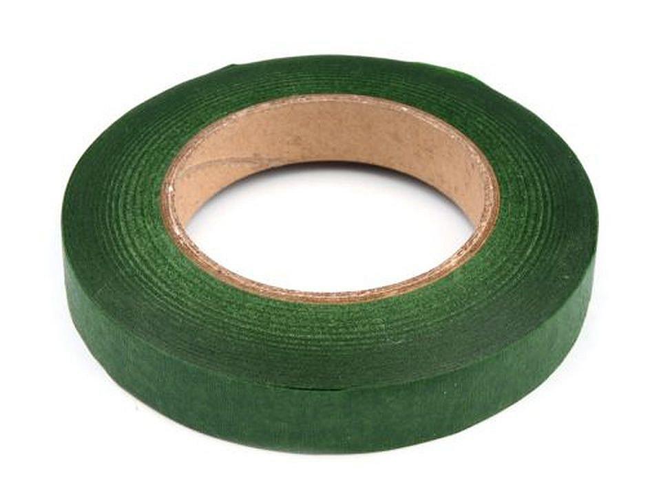 Floristická páska šíře 12 mm 1 ks