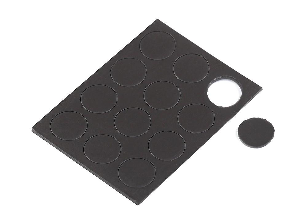 Samolepicí magnety 1 ks