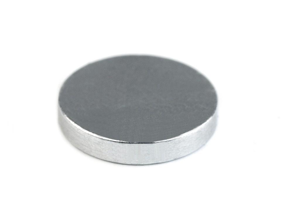 Magnet Ø10 mm 5 ks
