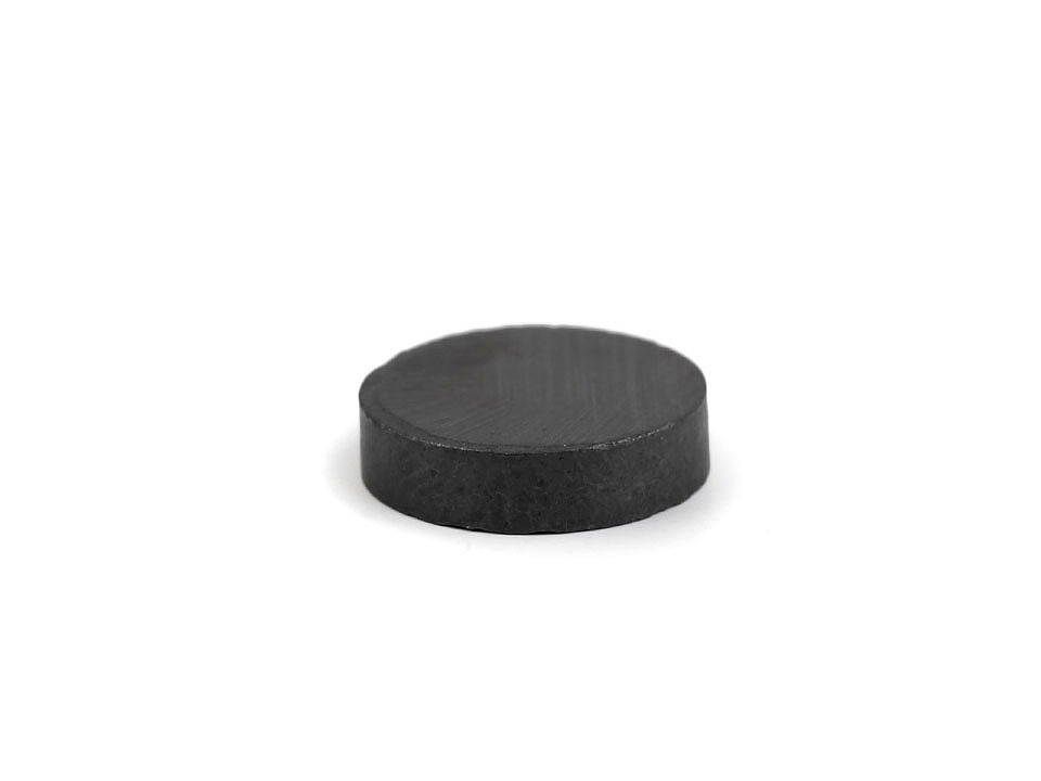 Magnet Ø12 mm 100 ks