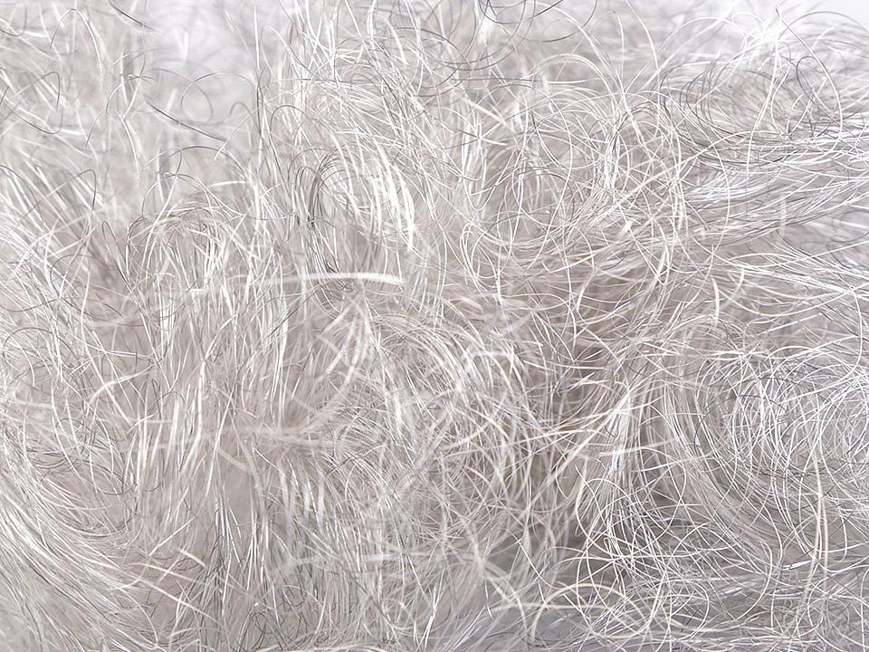 Andělské vlasy k výrobě andílků jemné 25 g 1 ks