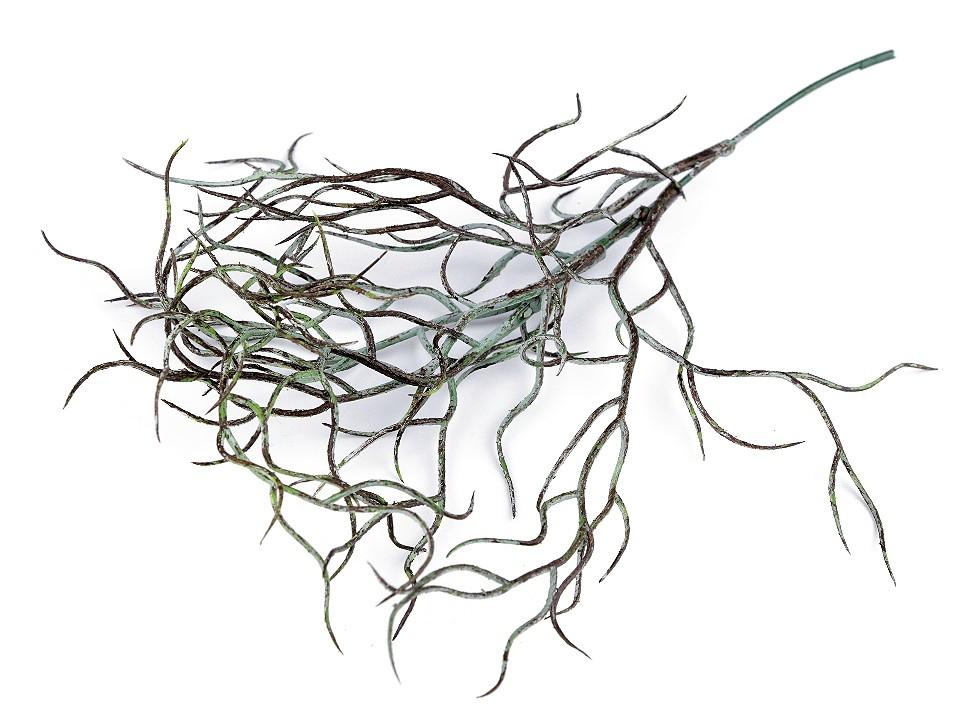 Umělá větvička k aranžování 6 ks
