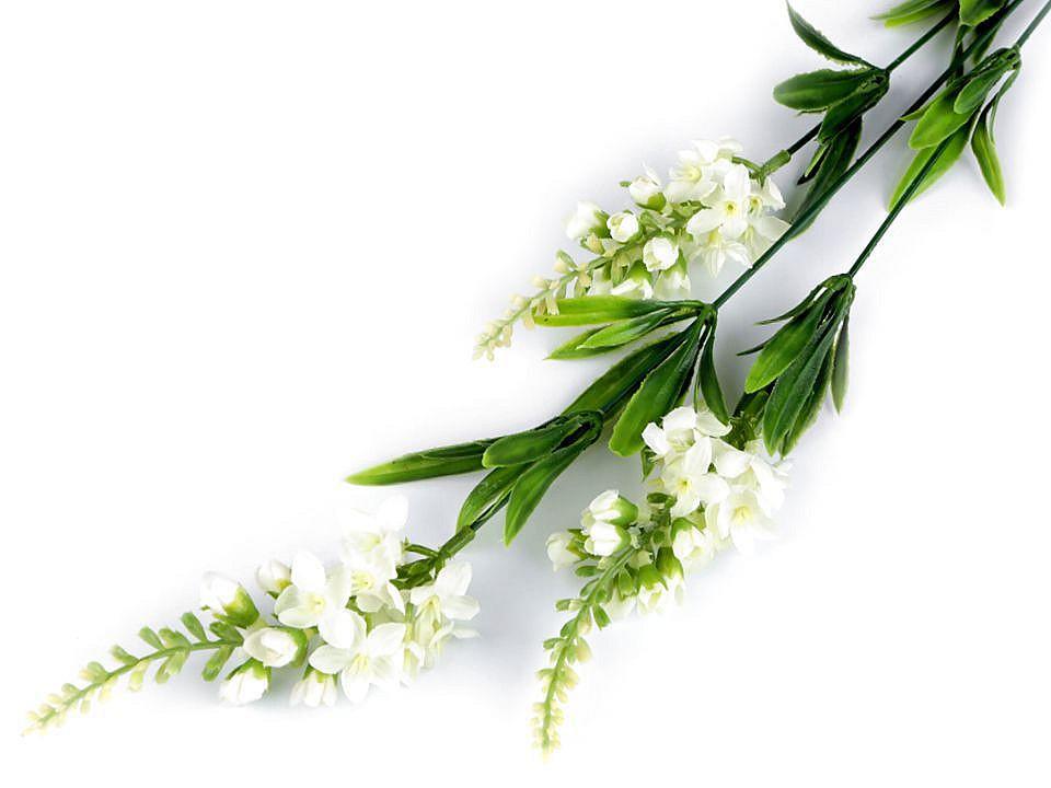Umělá květina k aranžování 1 ks