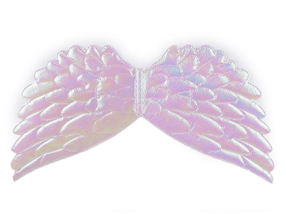 Andělská křídla 22x44 cm 1 ks