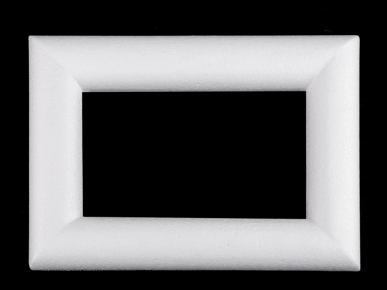 Rámeček 16,5x23 cm polystyren 1 ks