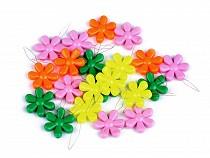 Nawlekacze do nici kwiatki