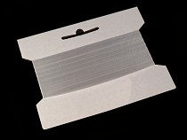 Gumka silikonowa szerokość 6 mm elastyczna