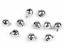 Dzwoneczki metalowe Ø8 mm