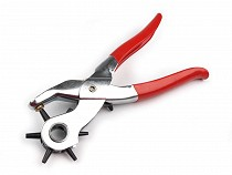 Leather Punch Pliers