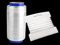 Gumka silikonowa szerokość 10 mm elastyczna