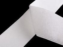 Tépőzár  horog + plüss öntapadós szélesésge  50 mm
