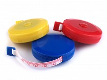 Tailor Retractable Measuring Tape