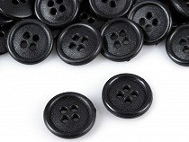 Plastic 4 Hole Buttons A size 24