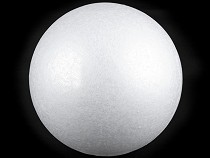 Koule Ø25 cm polystyren