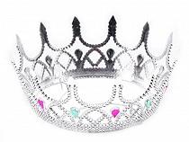 Királynői korona jelmezbáli