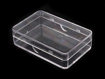 Műanyag doboz  53x90 mm