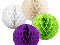 Honeycomb Paper Ball Ø28 cm