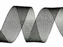 Versteifungsband Crinoline / Tüll fein Breite 2,5 cm