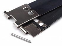 Pérko / zapínání na výrobu mincovky 14x100 mm