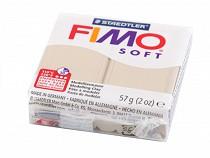 Fimo modellező gyurma 56-57 g SOFT